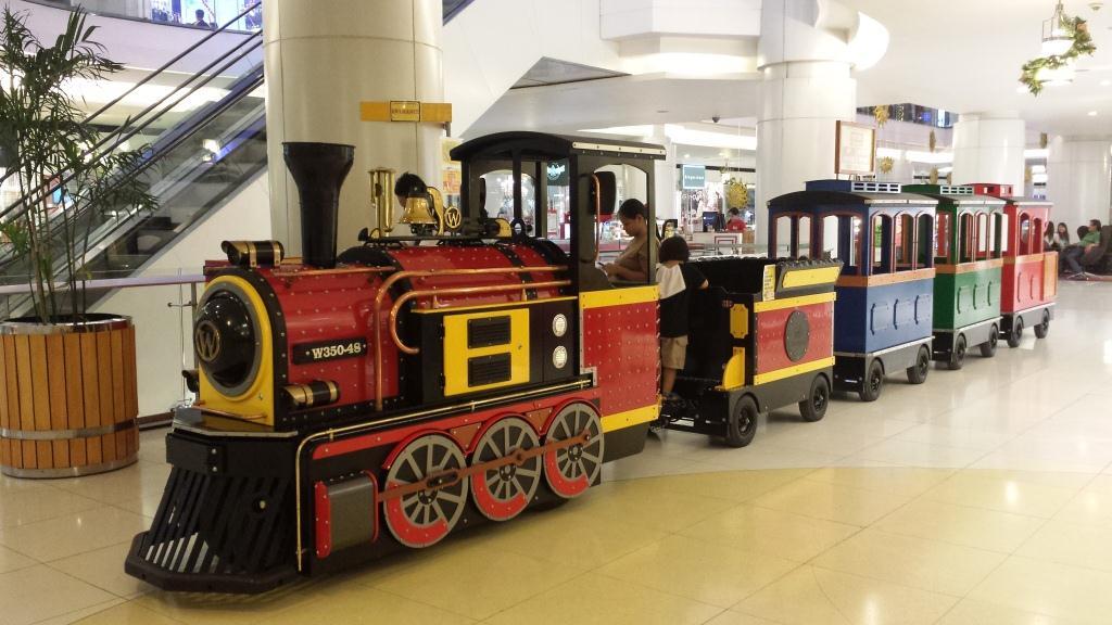 buy train rides from Beston
