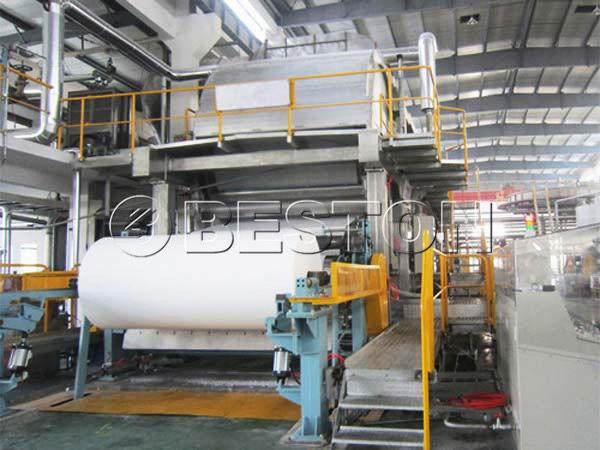 napkin making machine price