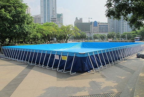 Hot Sale Frame Swimming Pool for Sale in Beston