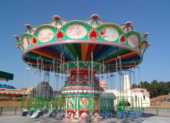 giant swing ride for sale